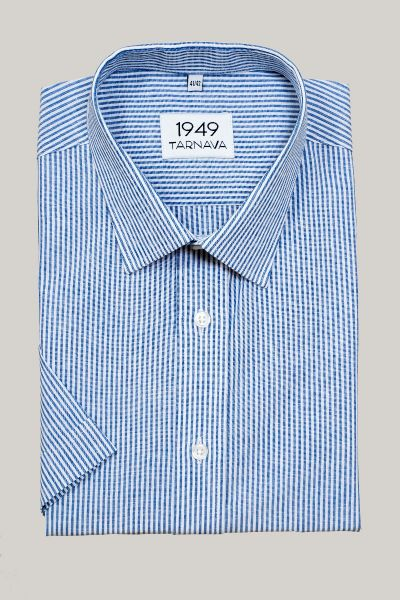 SHORT SLEVEE MEN SHIRT