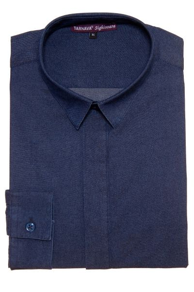 DENIM NORMAL FIT SHIRT
