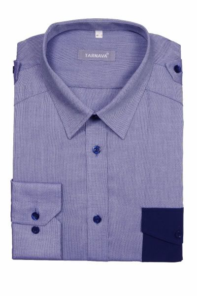 MILITARY STYLE SHIRT 415528-13-2302BLUE
