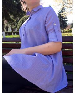 Maternity blouse 415636-15-2615mov