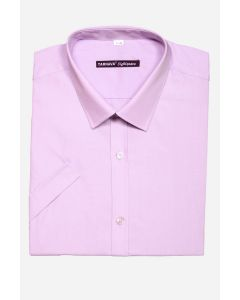 PURPLE SHORT SLEEVE SHIRT 415653-16-2782ABRG