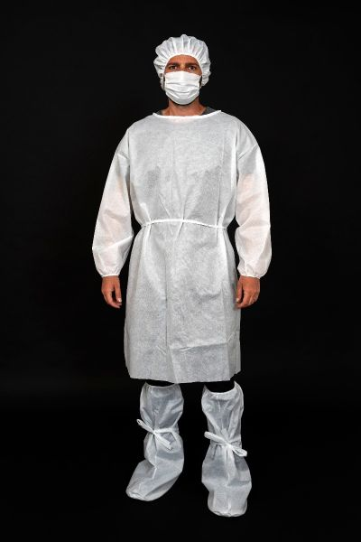 PROTECTION GOWN