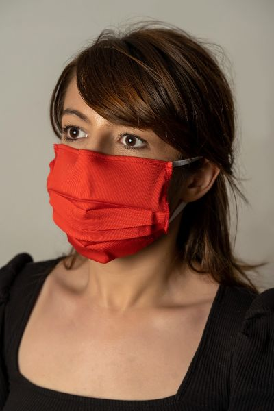PROTECTION MASK WITH 5 FILTERS