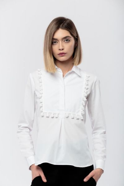 WOMEN BLOUSE JANUARY MONTH