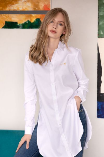 BLUZA DAMA  ALBA TWO PLY