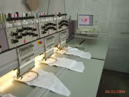 zsk embroidery machine
